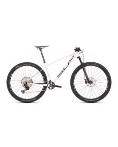 Superior XP 979 hardtail carbon mountainbike