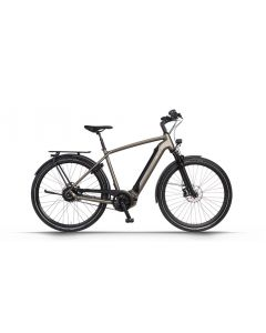 Dutch ID Falcon TR Belt e-bike
