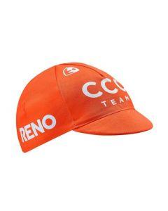 Exteondo CCC team cycling cap