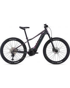 Liv Vall E+Pro Dark Iridescent Yamaha middenmotor