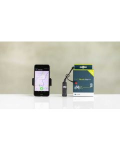 Bike Trax GPS tracker Bosch