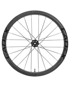 CADEX 42 disc tubeless carbon wielset
