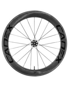 CADEX 65 tubeless carbon wielset