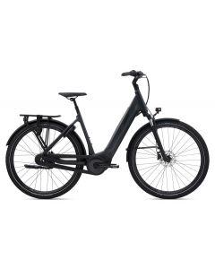 Giant DailyTour E+ 2 e-bike met Yamaha middenmotor