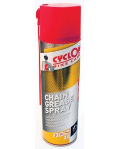 Cyclon Chain grease spray