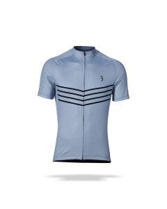 BBB Comfortfit fietsshirt korte mouwen