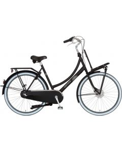 Cortina U4 Denim 3v transportfiets