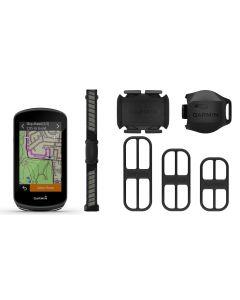 Garmin Edge 1030 plus bundel GPS fietscomputer