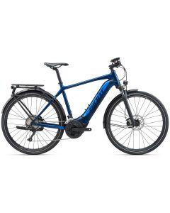 Giant Explore E+0 pro sportieve elektrische fiets