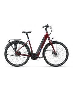 Koga E-Nova evo PT e-bike met Bosch middenmotor