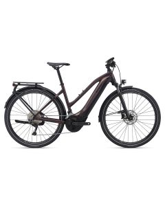 Giant Explore E+ 1 Pro e-bike met Yamaha middenmotor