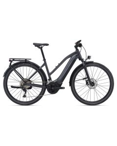 Giant Explore E+ 1 e-bike met Yamaha middenmotor