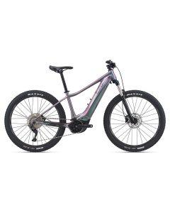 Liv Vall E+ E-MTB met Yamaha middenmotor