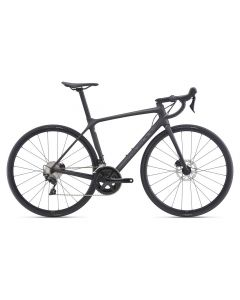 Giant TCR Advanced 2 disc-pro 2021 carbon racefiets