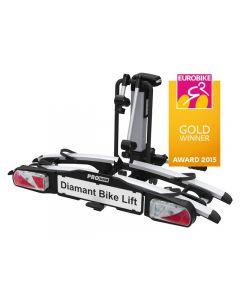 Pro User Bike Lift fietsendrager trekhaak
