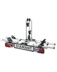 Pro User Diamant fietsendrager trekhaak