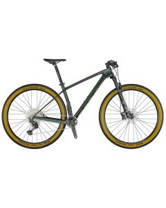 Scott  Scale 930 hardtail mountainbike