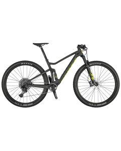 Scott  Spark RC 900 comp full suspension mountainbike