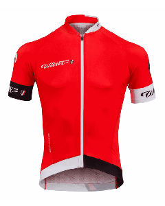 Wilier 110° jersey